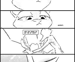 Zootopia Sunderance Ongoing UPDATED - part 6