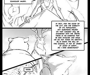 Zootopia Sunderance Ongoing UPDATED - part 22