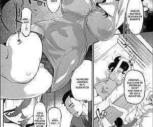 Mitsubo no Kokuhaku - Confession de miel mère Ch. 1-6 -..