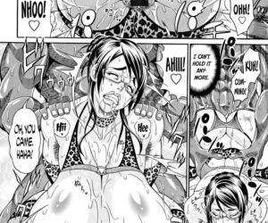 Pakopako Bitch ~Megamori! Mashimashi! Dosukebe Niku~ Ch.1-..