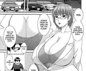 Okusan to Kanojo to ♥ Ch. 10-19 - part 2