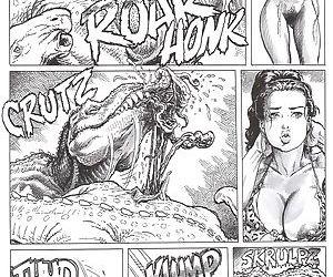 Cavewoman/Random collection - part 12