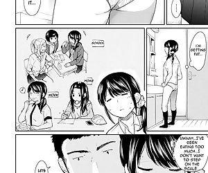 1LDK+JK Ikinari Doukyo? Micchaku!? Hatsu Ecchi!!? Ch. 1-12..
