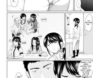 1LDK+JK Ikinari Doukyo? Micchaku!? Hatsu Ecchi!!? Ch. 1-9..