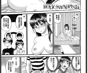Body Swapping 2