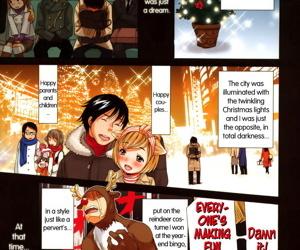 Santa Claus Dreamin + Mame ni Kanabou