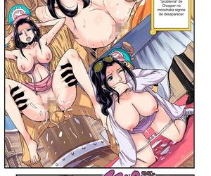 Oukokusan Kakutou Oukoku CHOP STICK One Piece Spanish -..