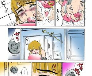 Momoyama Jirou Kichiku no Ori Full Color - part 5