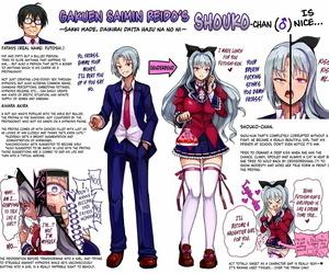Aburayogore Shoko-chan EnglishObsoleteZero