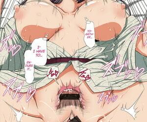 Milk Force Netorare Hitozuma English biribiri Incomplete..