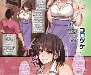 Korotsuke Hitozuma Switch - Shuran Hen - Married Woman..