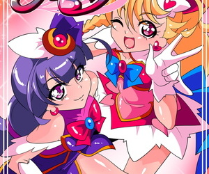 Warabimochi Ai no Senshi Love Tear 1 Chinese..