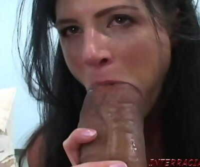 India Summer gets excited for bbc 15 min 1080p