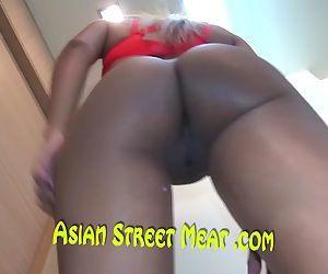 Asian Strumpet Corny Crumpet