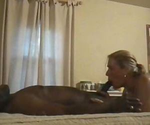 Wifey loves cum from a BBC