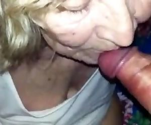 sex with a 72 year old grandmother
