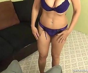 This Milf Loves Dicks