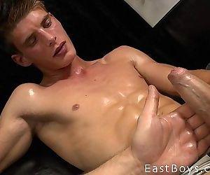 Sexy BoyPerfect HandjobPart2HD