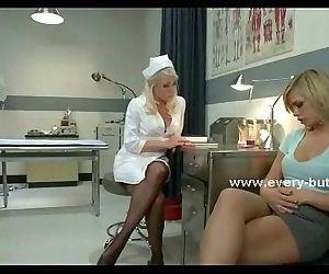 Blonde teen slut showing sexy hot ass