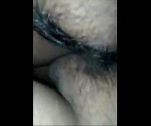 Desi Sexy Black Bhabhi Sucked and fucked like pro - 7 min