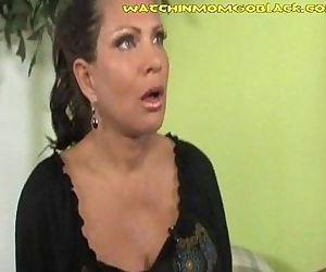 Interacial Double Dick Suck For Son - 5 min