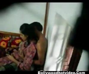 Desi Married Couple homemade sex - 7 min