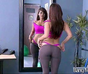 Hot Patient And Doctor In Sex Adventures video-25