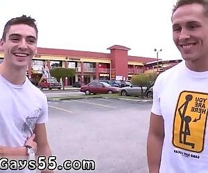 Gay teen outdoor video I ask to do some bizarre crap in public with