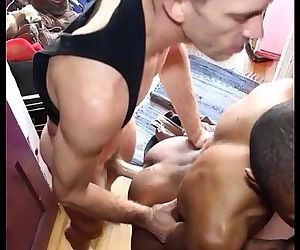 Sexo duro analGay Sex