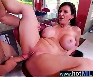 Hard Intercorse With Superb Milf On Big Long Cock Stud clip-28