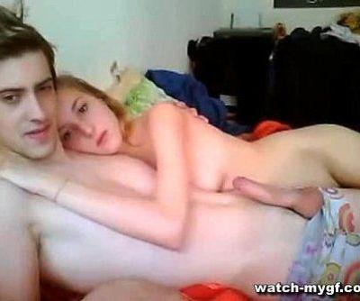 Teen Hannah Sex Video