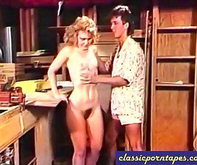 Classic Hardcore Porn
