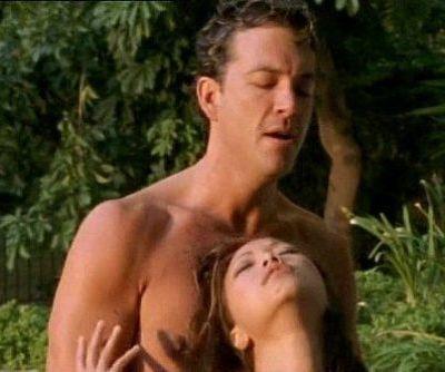 Teanna Kai Doggystyle - Hollywood Sex Fantasy Scene - 2 min