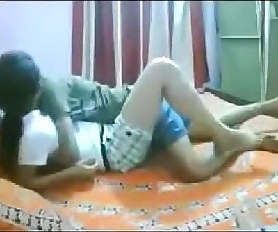 Desi indian girlfriend sex erotic 7 min