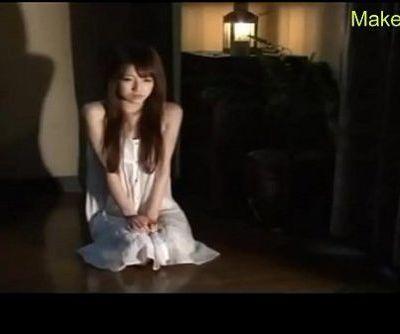 Girl japaness hung up -- - 19 min
