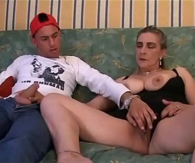 The milf chronicles: dirty family stories Vol. 63
