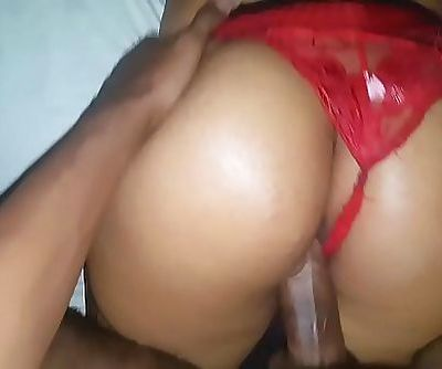 Epic sex paid for fucking me oil my huge back and I could not help but I ran with his huge cock 12 min