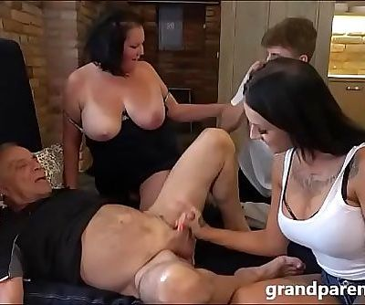 Crazy fucked up family sex 11 min