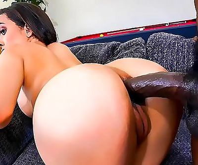 Aaliyah Hadid gets fucked real hard 5 min
