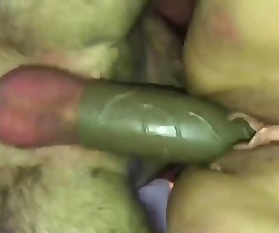 Nasty BBW Fucked Hard with a Huge Penis Extension 11 min 720p
