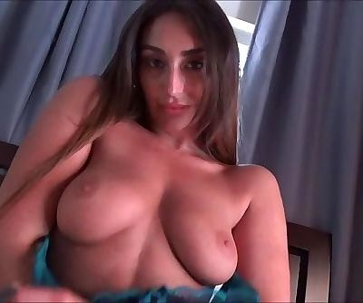 Step Mom Teaches You How to Last Longer pt.2 - Christiana Cinn