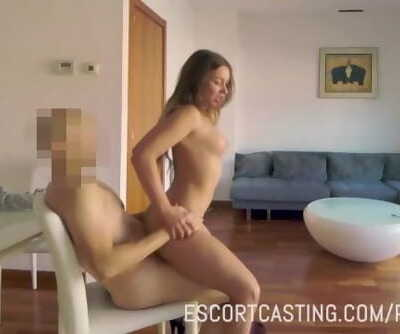 Escort Casting Friendly Dutch Girl Taylor Is A Secret Nympho