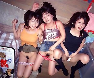 Photo collection of a horny asian..