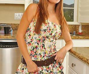 Delicious teen Natasha Malkova..