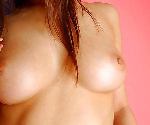 Big tit curvy japanese girls get..