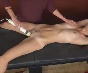 Orgasm Till She Lactates - Orgasm..