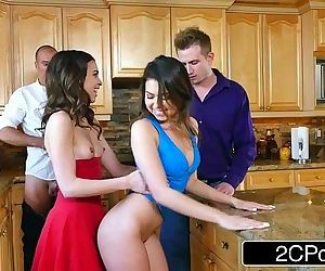 Whoring Wives Melissa Moore &..