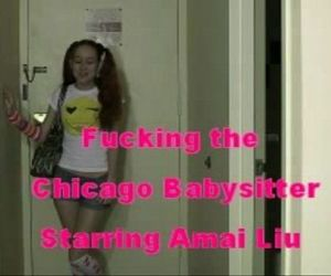 Fuckin the Chicago babysitter..