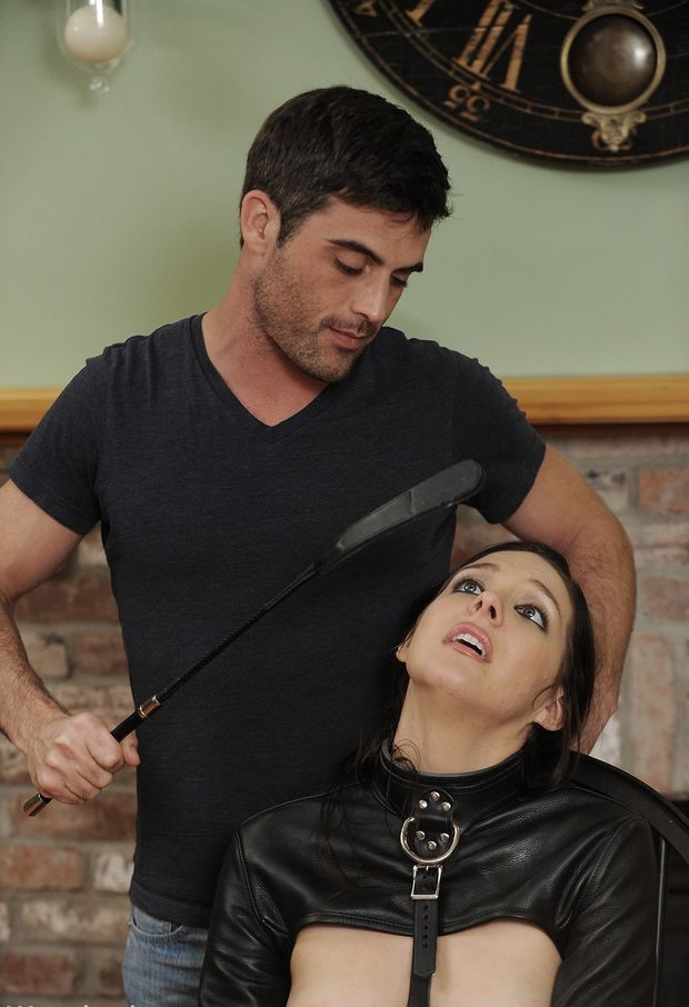 Domestic Discipline Movie –..