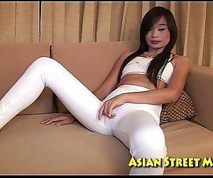 Anal Thailand Lentoot Anal 11 min..